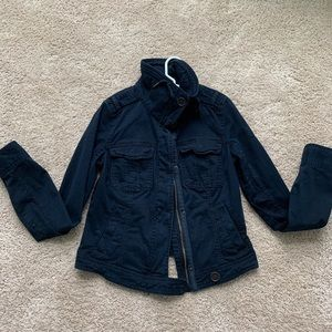 Super cute brand new Abercrombie and Fitch jacket